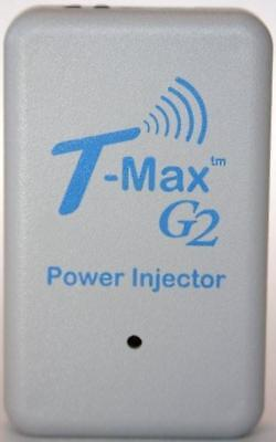 T-Max Tmax G2 Power Injector For Tanning Beds For Wireless