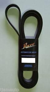 Fan-Belt-Drive-Belt-Alternator-Commodore-VX-VY-V6-New