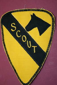 1ST AIR CAVALRY VIETNA...1st Cavalry Patch For Ar15