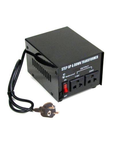 Transformador convertidor 220 a 110v o 110 a 220v 200w ebay - Transformador 220 a 110 ...