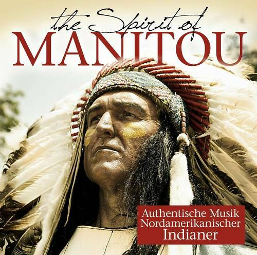 Manitou Indianer im radio-today - Shop