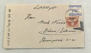 WWII-1942-GERMAN-MILITARY-FIELPOST-ERROR-ENVELOPE