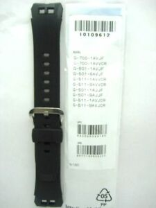 CASIO-REPLACEMENT-WATCH-BAND-10109612-G-700-G-511