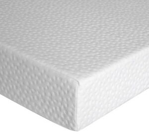 4FT6-DOUBLE-MEMORY-FOAM-MATTRESS-FREE-WASHABLE-ZIP-COVER-FULL-FOAM-NO-SPRINGS