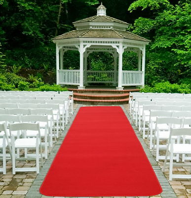 RED CARPET RUNNER wedding award party event ...
