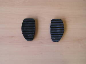 GENUINE CITROEN PEDAL RUBBERS
