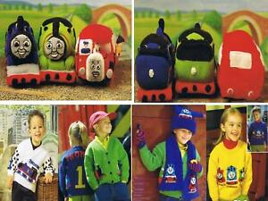 Thomas The Tank Engine Knitting Patterns | Buy cheap Thomas The