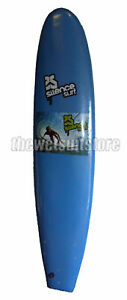 SILENCE-7FT-SURF-BOARD-Beginner-MINI-MAL-FREE-DELIVERY