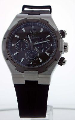 Vacheron Constantin Overseas Chrono Titanium Watch