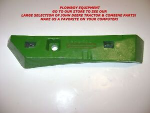 New-R39513-John-Deere-SWAY-BLOCK-2510-2520-3020-4000-4020-4455 ...
