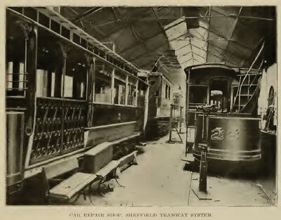The Street Railway Review 16 Volumes 1891 - 1906 Dvd - C685