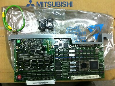 Brand New MITSUBISHI ethernet I/F card  (4ETH01)