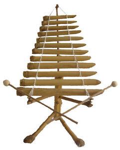 NEW-Vietnamese-Bamboo-Xylophone-Dan-Trung-Fair-Trade