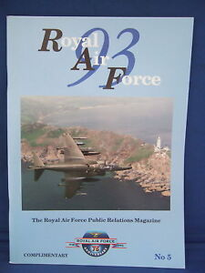 Royal-Air-Force-93-Public-Relations-Magazine-No-5