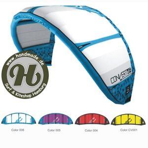 Cabrinha-Convert-IDS-Bow-Kite-2011-only-7-qm-NEU-Top