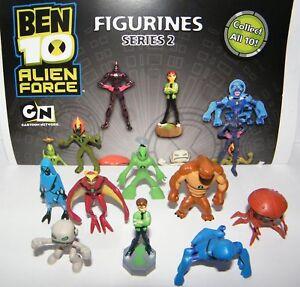 Ben 10 Alien Force | eBay