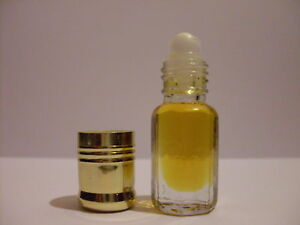 NEW-MOROCCAN-PATCHOULI-amp-AMBER-GORGEOUS-ROLL-ON-PERFUME-FRAGRANCE-OIL-3ML
