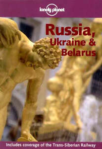 Russia-Ukraine-and-Belarus-Lonely-Planet-Country-Guides-Noble-John-Very