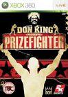 Don King Presents: Prizefighter (Microsoft Xbox 360, 2008)
