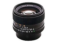 SLR Kamera-Standardobjektive mit Festbrennweite ZEISS