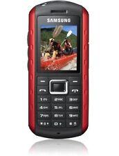 Téléphones mobiles argentés avec écran couleur USB