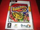 RollerCoaster Tycoon 2 (PC: Windows, 2002) - US Version