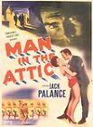 Man In The Attic (DVD, 2004)