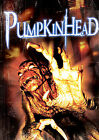 Pumpkinhead (DVD, 2008, Checkpoint Collectors Edition Lenticular Faceplate)