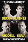 UFC 79: Nemesis (DVD, 2008)