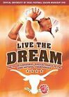 Live the Dream: The Texas Longhorns Magical March to the 2005 National Championship (DVD, 2006)