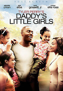 Daddys-Little-Girls-DVD-2007-Full-Frame