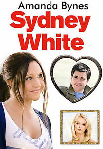 Sydney White (DVD, 2008, Widescreen)