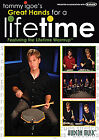 Tommy Igoe - Great Hands For A Lifetime (DVD, 2011)
