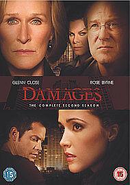 Damages-Season-2-Complete-DVD-2009-3-Disc-Set