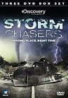 Storm Chasers (DVD, 2009, 3-Disc Set)