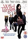 Wild Target (DVD, 2010)