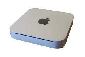 Apple Mac Mini Desktop - MC270LL/A (June...