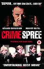Crime Spree (DVD, 2009)