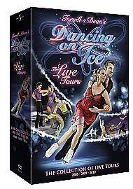 Dancing On Ice - 3 Disc Box Set [DVD], Good DVD, ,