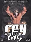 WWE - Rey Mysterio 619 (DVD, 2003)