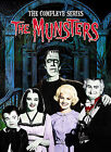 The Munsters - The Complete Series (DVD, 2008, 12-Disc Set)