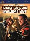Action & Adventure Harley Davidson and the Marlboro Man DVDs & Blu-ray Discs