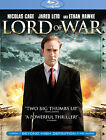 Lord of War (Blu-ray Disc, 2006)