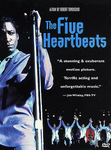 Five-Heartbeats-2002-Used-Dvd