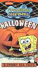 Spongebob Squarepants - Halloween (VHS, 2002)