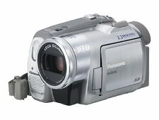 MiniDV Pocket Camcorders with LCD Screen
