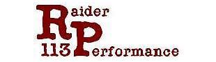Raider Performance