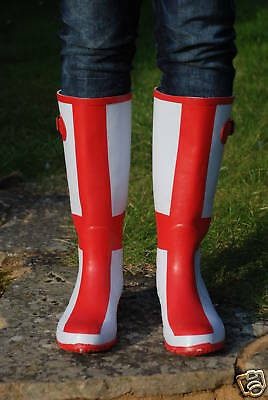 WACKY WORLD WELLIES