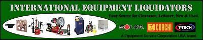 International Equipment Liquidators