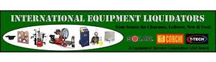 International Equipment Liquidators